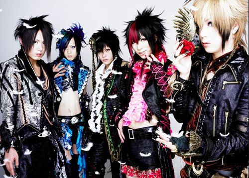 visual kei 1